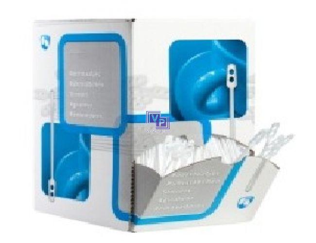 Agitador / Removedor en Caja Dispensadora -    14  Cms    -   20000 Unidades