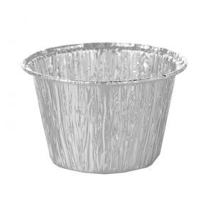 Envase de aluminio Flamera. 150 CC - 2300 Unidades