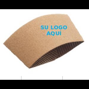 Funda Carton para vasos carton de 12/16/20 - 1000 unidades