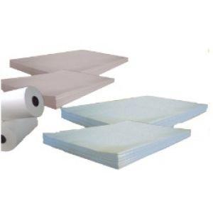 Resma de 500 hojas de papel Coccion  30 x 40   - PAPEL  -   500  Unidades