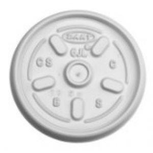 Tapa Plástico Translucida Ventilada para 2J6/3.5J6/4J6
