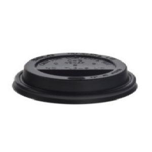 Tapa de Plástico Traveler Negra para 378K - 1000 unidades